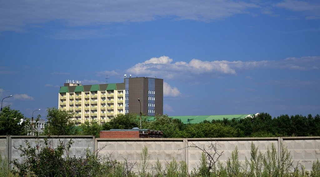 Санаторий Волгоград