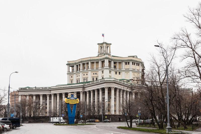 Театр Российской (Советской) Армии