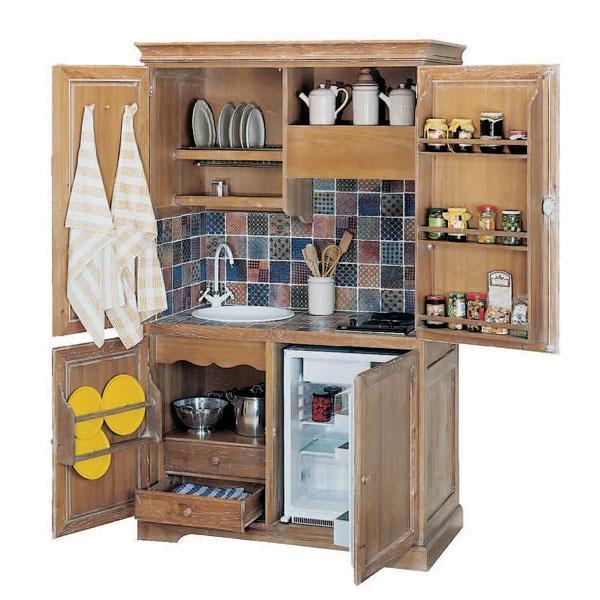 Шкафчик для кухни своими руками 181