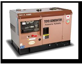 Почему стоит выбирать именно дизель генераторы?