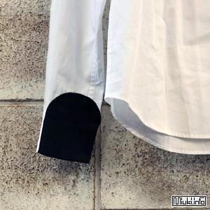 Японская рубашка для протирки