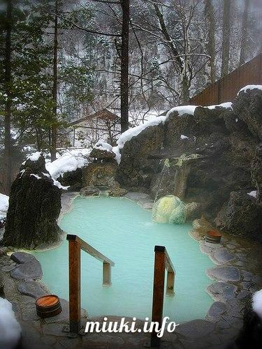 Советы как себя вести в японской бане