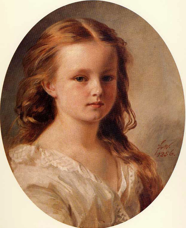 1 Франц Ксавер Винтерхальтер (1805–1873) (Германия) Rosa Potocka (1856).jpg
