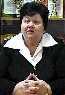 Павлютина Александра Ивановна