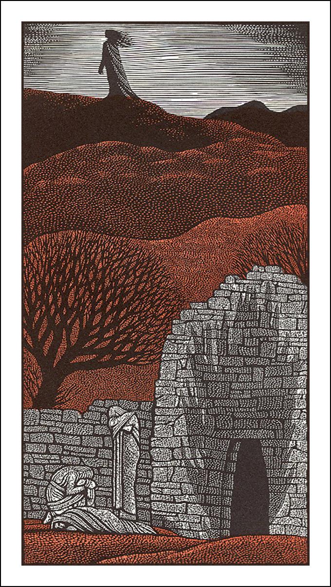 Harry Brockway, The story of Heledd