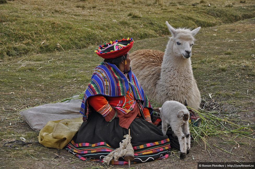 0 168d55 bb824c65 orig Кориканча, Саксайуаман, Кенко, Пука Пукара и Тамбомачай в Перу