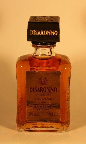 Ликер Disaronno Originale Irva Saronno