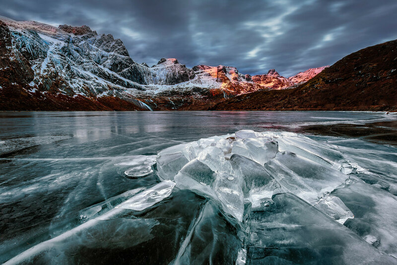 Невероятно красивые фотографии Исландии 0 1b7c36 2617dcf3 XL