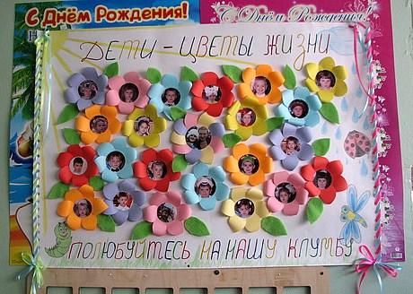 Плакаты к выпускному в доу своими руками