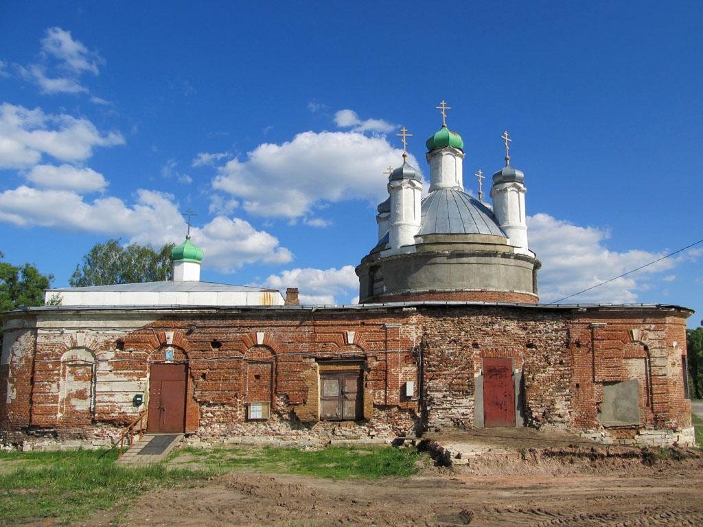 Фото егорьевского района московской области
