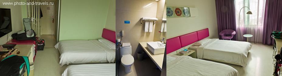 Отель Starway Hotel Grand 0773 Guilin в городе Гуйлинь (Guilin). Отчет о поездке по Китаю самостоятельно.