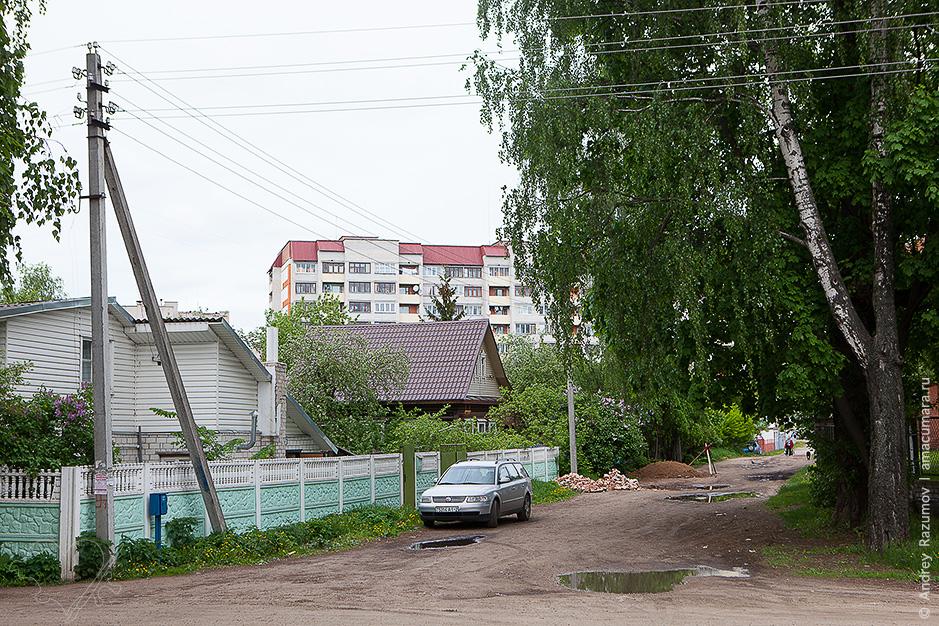 Витебск Детали