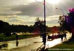 Солнцево, Авиаторов, После дождя
