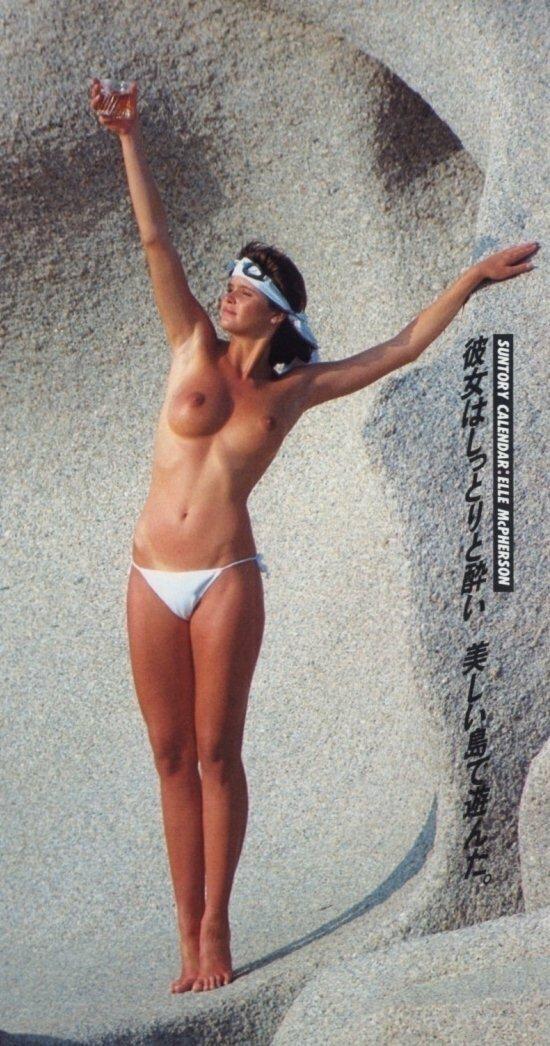 эль макферсон фото голая
