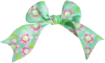 emeto_Ponies and bows_bow2 green.png