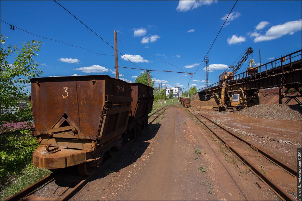 Верхне-Синячихинский металлургический завод