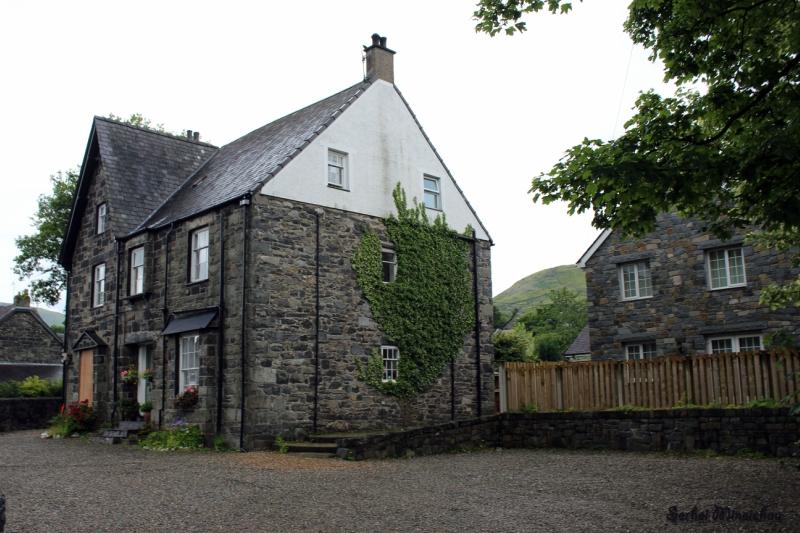 Llanberis (Wales)