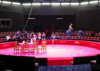 Кишиневский цирк ждет вас 30 мая на открытии