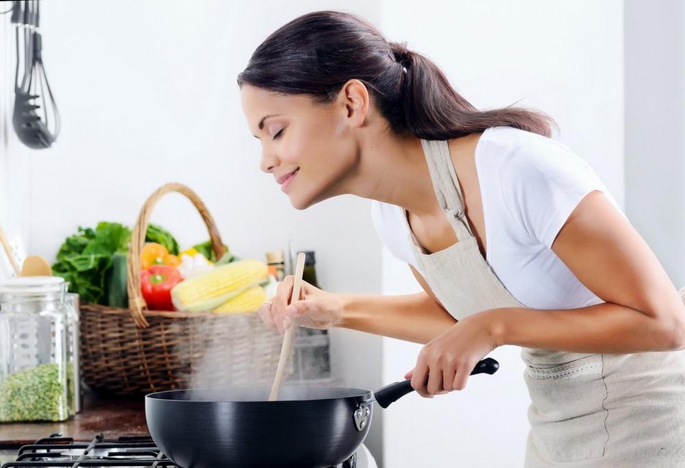 Кулинарные хитрости, которые сделают пищу полезнее