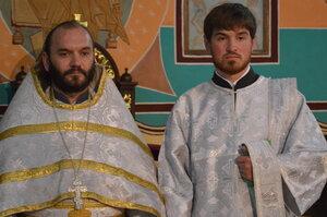 """""""Schimbarea la Față"""" celebrată la catedrala episcopală"""