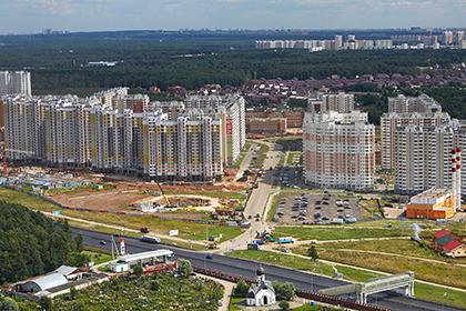В столице строительство объектов происходит в рекордные сроки