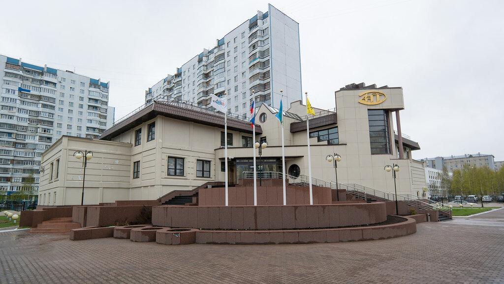 Нижневартовские новостройки ОАО Строительно-Промышленный Комбинат
