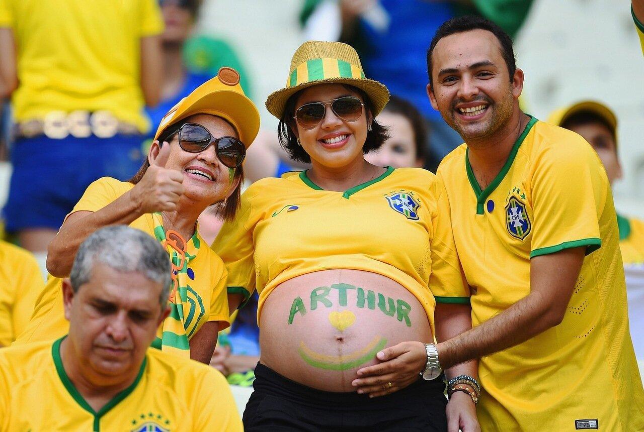 картинки бразилия в виде человека