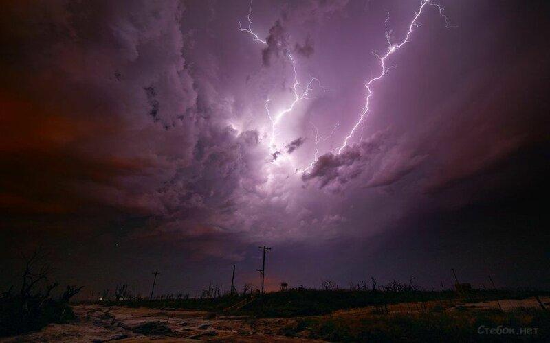 Гнев Матери-Природы (32 Фото)