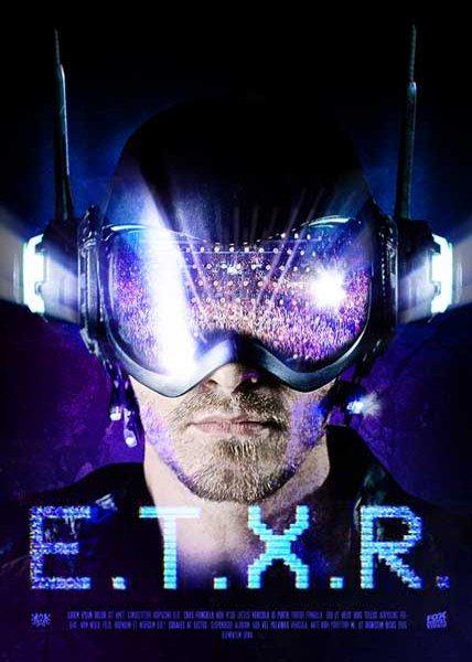 Внеземной / ETXR (2014) WEBDLRip