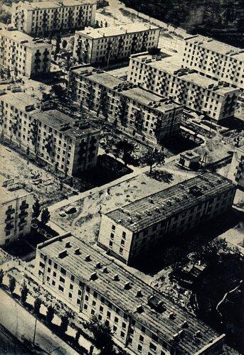 Кишинёв 1964. Микрорайон Ботаника.jpg