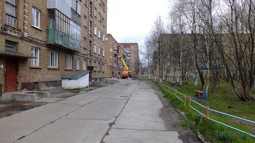 Фотография Инты №6804  Горького 19 02.06.2014_16:23
