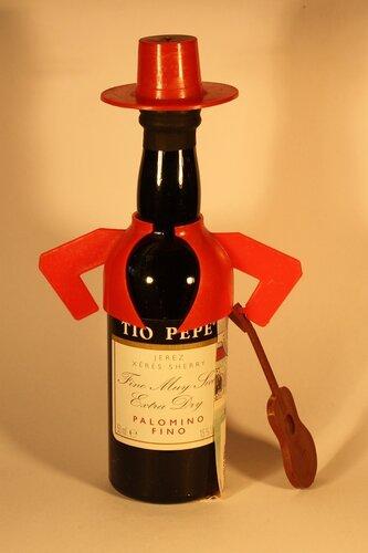 Вино Tio Fino Jerez Xeres Sherry Palomino Fino