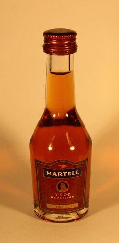 ?????? Martell VSOP Medallion Old Fine Cognac
