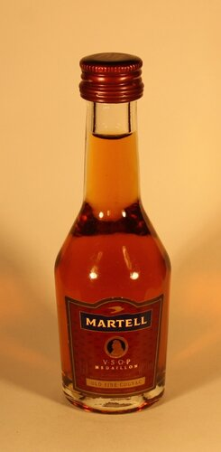 Коньяк Martell VSOP Medallion Old Fine Cognac