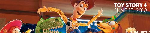 Компании Disney и Pixar опубликовали график выхода своих фильмов до 2019 года