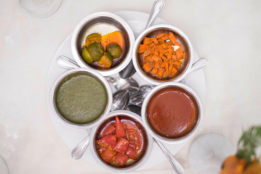 Самая ужасная кухня у индусов