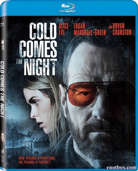 Взгляд зимы / Cold Comes the Night (2013/BDRip/HDRip)