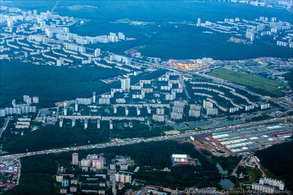 Москва-Пермь