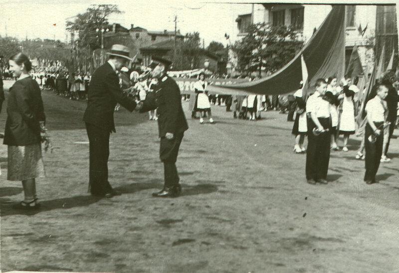 Из архива Смирновых
