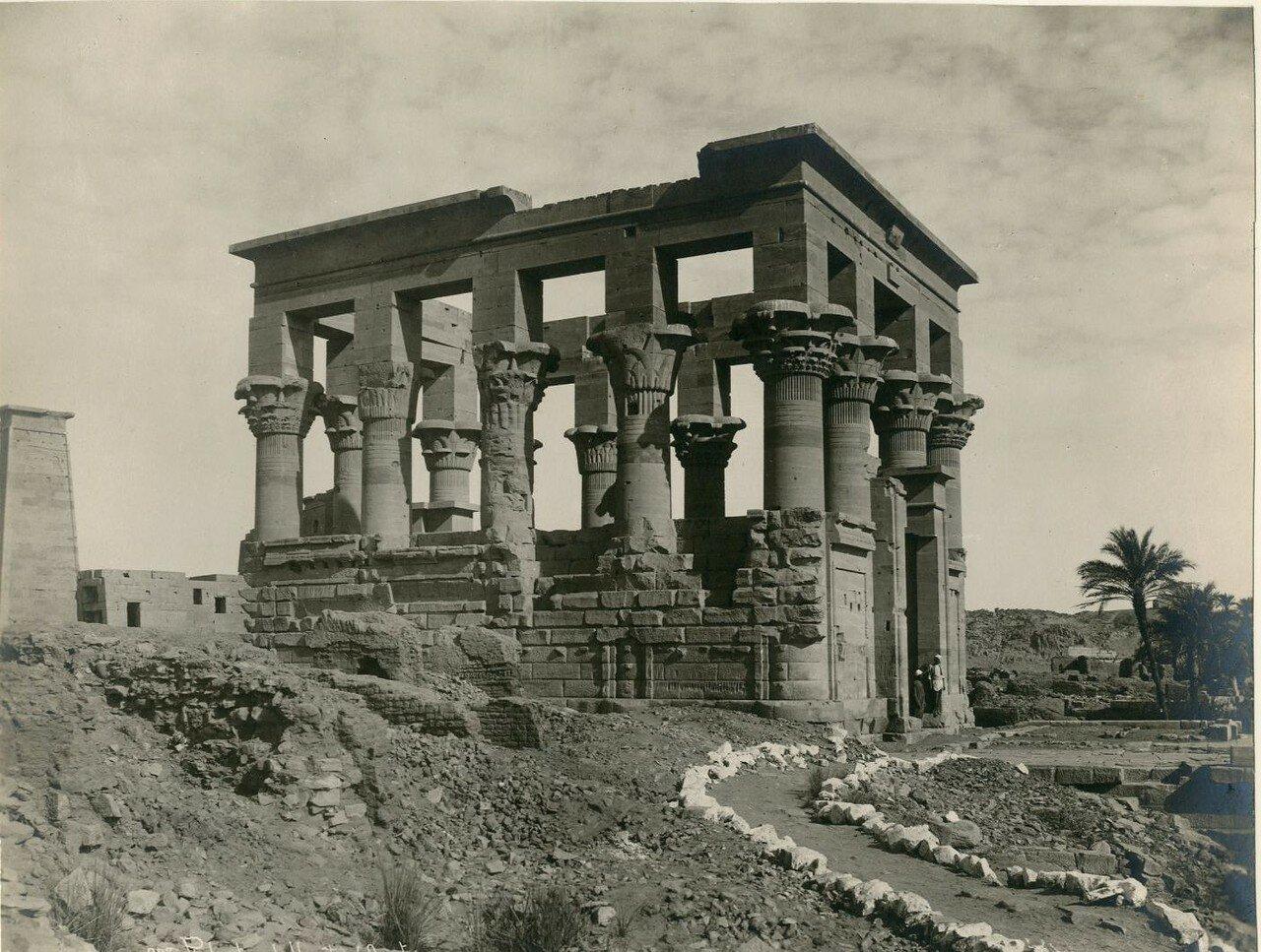 Филе. 1900.