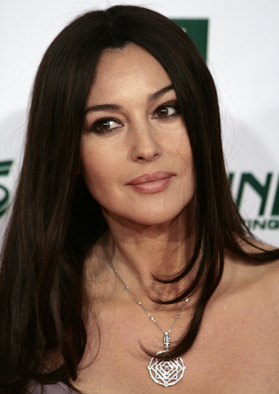 Monica Bellucci at the Women's World Awards 2009 in Vienna, Austria