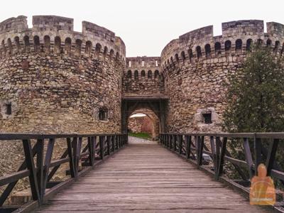 Тюремная башня
