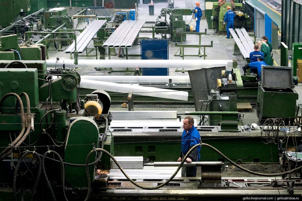 Казанский вертолётный завод: производство Ми-8 и «Ансат»