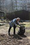 21 апреля в день Общеобластного субботника на приходах Люберецкого благочиния были проведены акции по уборке храмовых территорий, приняли активное участие клирики храмов, взрослые с детьми, сотрудники, благочестивые прихожане и волонтеры