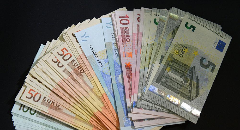 деньги в Германии,германия валюта,
