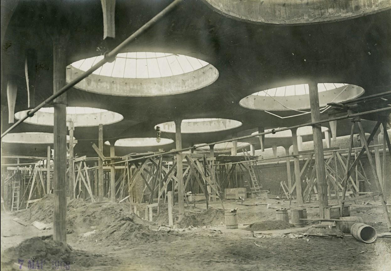 7 марта 1908