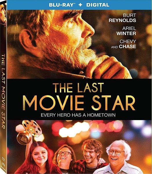 Последняя кинозвезда / The Last Movie Star (2017/BDRip/HDRip)