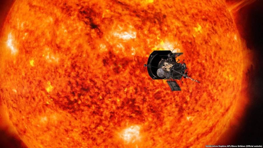 Горячая путевка этого лета: NASA бесплатно отправит ваше имя на Солнце