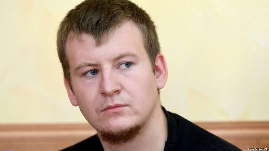 Приговор россиянину Агееву вступил в силу, адвокат рассчитывает на его обмен