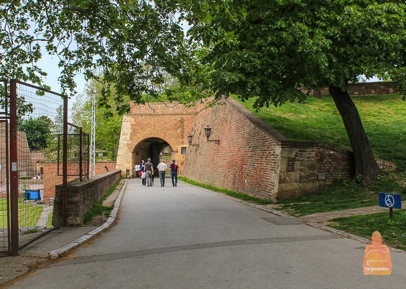 Внешние Стамбульские ворота